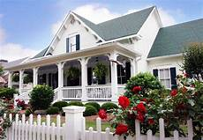 country house plans with porches plan 70002cw country cottage with 3 porches southern