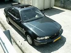 Honda Legend 3 2i V6 1993 Gebruikerservaring