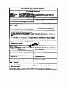 figure 1 1 da form 3881 rights warning procedure waiver certificate front