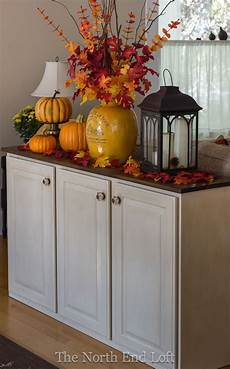Fall Decorating Ideas For Kitchen by The End Loft Living Room Updates And Fall Decor