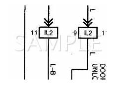 repair diagrams for 1999 toyota tacoma engine transmission lighting ac electrical warning