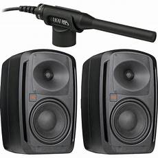 Event Opal Power Speakers Speaker Calibration Package B H