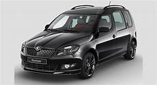 Skoda Roomster Replacement Officially Canned