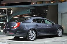 how to fix cars 2013 lincoln mks parking system 2013 lincoln mks hits the hollywood spotlight autoblog