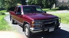 my 1997 chevy silverado z71 k1500