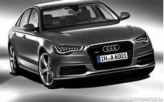 Audi A 6 Limousine - audi a6 limousine 4g c7 2 0 tdi 136 hp multitronic