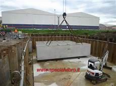 vasche prefabbricate in cemento vasche prefabbricate in cemento