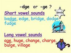 spelling worksheets dge and ge 22357 year 2 spelling by moon1977 uk teaching resources tes