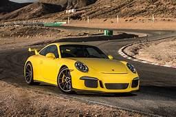 2015 Porsche 911 GT3 First Test  Motor Trend