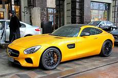 mercedes amg gt editorial stock image image of racer