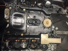 Mercedes W204 Probleme Automatikgetriebe - automatik getriebe reparatur mercedes spezialist