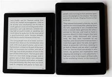 Kindle Oasis Impressions Review And Pictures The