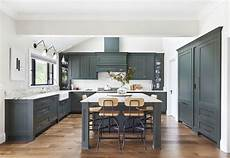 choosing the right paint color for a kitchen