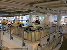 Automuseum Central Garage by 101 Jahre Bmw Central Garage Automuseum