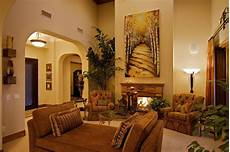 Interior Living Room Home Decor Ideas by Tuscan Decor For Your Interior Design