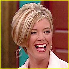 hair styles hairstyles especially short haircuts with image kate gosselin
