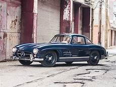 Mercedes 300 Sl Gullwing 1954 Sprzedany Giełda Klasyk 243 W