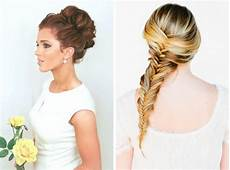 15 diy bridesmaid wedding hair tutorials southbound bride