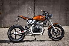 Moto Cafe Racer Barata