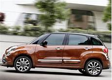 Fiat Modelle 2019 by 2019 Fiat 500l Prices And Availability New Suv Price