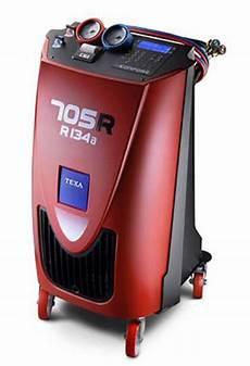 station de climatisation texa konfort 705r 134a achat