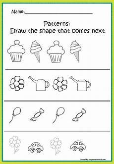 picture pattern worksheets for kindergarten 344 free educational printable worksheets for in 2020 printable worksheets worksheets