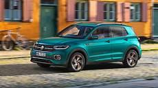 Quel Prix Pour Le Volkswagen T Cross Kidioui Fr