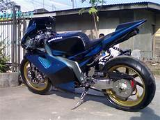 Modifikasi Motor Jupiter by Modifikasi Jupiter Z Mv Agusta Style Motor Cycles Sports