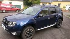 Dacia Duster D Occasion Duster Tce 125 4x2 Black Touch
