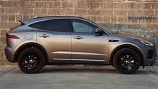 jaguar e pace 2019 redesign interior exterior