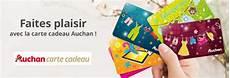 solde carte auchan carte cadeau auchan fr auchan cartes cadeaux personnalisable