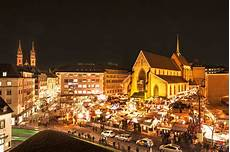 basel attracts visitors with an original atmospheric
