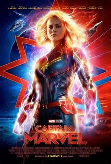 Quot Captain Marvel Quot Une Nouvelle Affiche Disney Planet