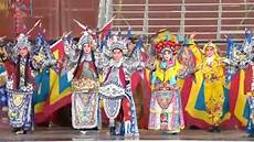culture carnival s peking opera medley youtube