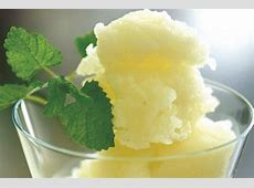 lemon sorbet_image