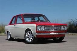 1969 Datsun 510 Sedan For Sale