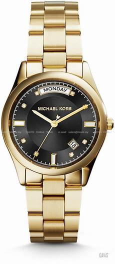 day date uhr michael kors mk6070 colette day date end 4 5 2021 11 19 am