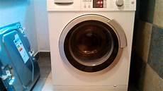 bosch maxx waschmaschine schleudert nicht bosch waschmaschien schleudert nicht