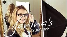 Janina S Styling Tipp Fotografieren Mit Brille Lensbest