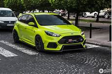 Ford Focus Rs 2015 Ss Tuning 30 September 2017 Autogespot
