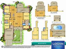 house plans wilmington nc the beaufort floor plan and options by logan homes your