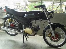 Modifikasi Suzuki A100 by Foto Modifikasi Motor Suzuki A100 Modifikasi Yamah Nmax
