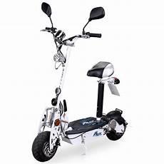 motors elektroroller elektro roller scooter eflux 20 km h mit
