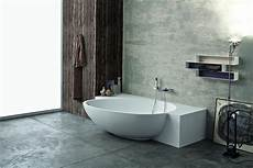 Badewanne Halb Freistehend - halb freistehende badewanne halb wandstehend mastella