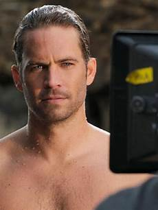 Paul Walker Talks Fragrance And What He Likes In A