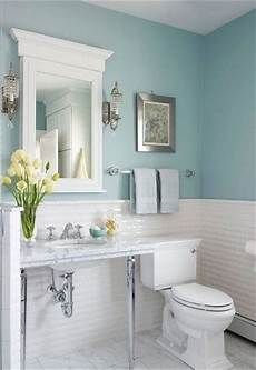 Small Bathroom Ideas Blue And White by Top 10 Blue Bathroom Design Ideas