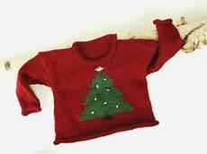 caron 174 toddler tree sweater free pattern
