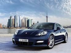 Car Models New Porsche
