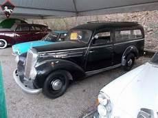 1949 Mercedes 170s Is Listed Zu Verkaufen On