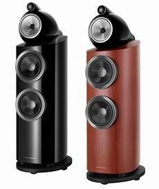 bowers wilkins 802 d3 loudspeaker stereophile